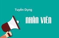 Nhà khách Quốc hội tại Hà Nội cần tuyển 14 lao động