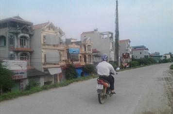 Hà Nội: Phấn đấu đến năm 2025 có 40% số xã đạt chuẩn NTM nâng cao
