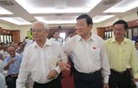 Cử tri TP.Hồ Chí Minh: Quốc hội đã làm tốt chức năng giám sát chưa?