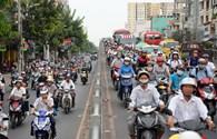 TP.Hồ Chí Minh: Thu hay không thu phí xe máy?