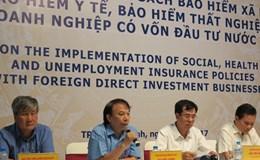 Quỹ BHXH không thể nào bị vỡ vì được Nhà nước bảo hộ