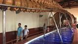 Về thăm nơi thờ bộ xương Ông Nam Hải lớn nhất Đông Nam Á