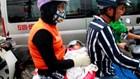 Ai bồi thường thiệt hại do kẹt xe gây ra?