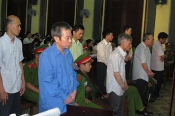 """VKSND đề nghị """"tử hình"""" đối với Vũ Quốc Hảo và Đặng Văn Hai"""