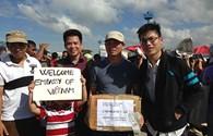 """Người Việt trốn chạy khỏi """"vùng đất chết"""" Iligan (Philippines) như thế nào?"""