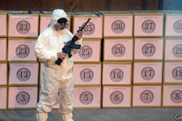 Đài Loan tịch thu 229kg heroin vận chuyển từ Việt Nam