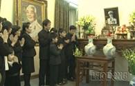 Đại tướng Võ Nguyên Giáp qua ký ức của hai người con gái