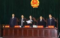 Dương Chí Dũng, Mai Văn Phúc lĩnh án tử hình