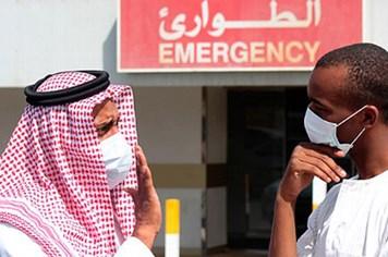 115 người chết tại Saudi Arabia vì bệnh Mers