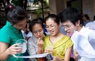 """Quy định mới về điểm sàn thi đại học, cao đẳng: Thêm cơ hội cho các trường """"bí"""" đầu vào?"""