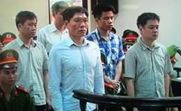 Dương Tự Trọng được giảm 2 năm tù giam