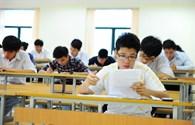 Đáp án chính thức các môn thi đại học khối A, A1, V năm 2014 của Bộ GDĐT