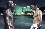 """""""Trận so găng thế kỷ"""" Mayweather vs Pacquiao: Những thống kê thú vị"""