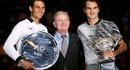 """Federer: """"Nadal giúp tôi trở thành một tay vợt giỏi hơn"""""""