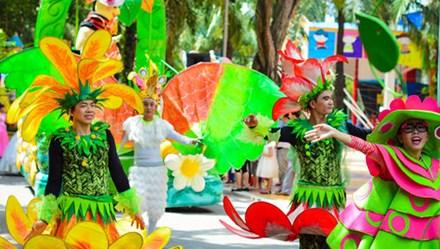 Các điểm du lịch, giải trí giảm giá vé dịp lễ 30.4
