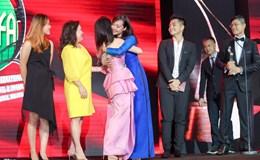 """""""Đảo của dân ngụ cư"""" giành giải Phim hay nhất LHP ASEAN 2017"""