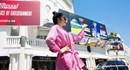 Lý Nhã Kỳ lên tiếng trước ồn ào treo pano PR bản thân tại LHP Cannes