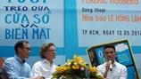 """""""Ông trăm tuổi người Thụy Điển"""" hấp dẫn hơn 30.000 bạn đọc Việt"""