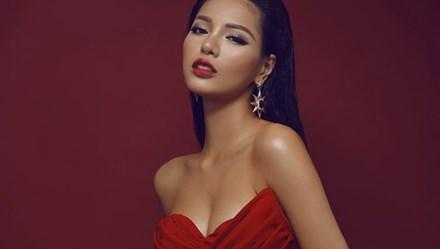 """Khả Trang được bình chọn là """"Mỹ nhân quyến rũ nhất Châu Á"""""""
