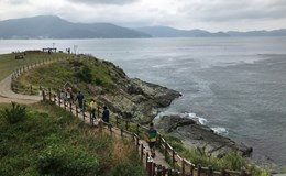 Đảo Geoje: Thiên đường nghỉ dưỡng mùa hè mới tại Hàn Quốc