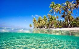 10 bãi biển đẹp như thiên đường không thể bỏ qua dịp hè này