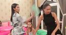 """Vietnam's Next Top Model tung clip """"chữa cháy"""" khi bị phản ứng dữ dội vì thí sinh """"hỗn chiến"""""""