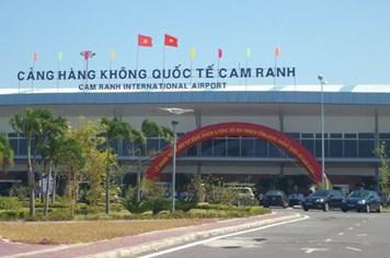 Bão số 13: Khánh Hòa hủy 21 chuyến bay tới Cam Ranh