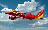 Bão số 13: VietJetAir hủy 10 chuyến bay