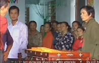 Để cái chết của nữ phóng viên Hồng Sen không vô ích