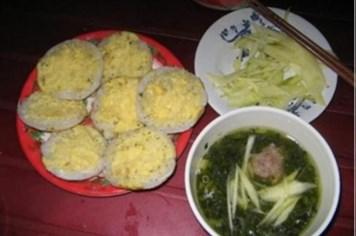 Bánh căn Nha Trang – đặc sản món ăn chơi
