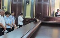 Đề nghị 19-21 năm tù đối với nguyên Chủ tịch HĐQT kiêm Tổng Giám đốc Vifon
