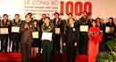 MIC nằm trong TOP 1.000 doanh nghiệp nộp thuế lớn nhất Việt Nam