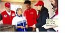 Hội Chữ Thập Đỏ và Coca-Cola Việt Nam hỗ trợ người dân giảm nhẹ tác động của thiên tai
