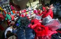 Lạng Sơn những ngày áp Tết Giáp Ngọ - 2014: Buôn lậu còn sợ ai?