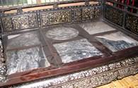 Chiếc giường hơn 7 tỉ của Công tử Bạc Liêu