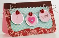 Những tấm thiếp Valentine tự làm độc đáo cho ngày lễ Tình nhân
