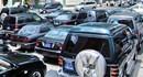 Bộ Tài chính muốn đấu thầu mua xe công toàn quốc