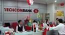 Năm 2013: Techcombank duy trì chính sách cho vay thận trọng