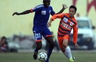 Vụ 10 cầu thủ V.Ninh Bình tham gia cá độ: Hệ quả tất yếu của nền bóng đá chộp giật
