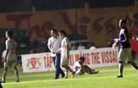 Vụ cầu thủ V.Ninh Bình cá độ: AFC khẩn cấp cử phái đoàn tới Việt Nam