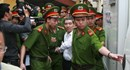 Kết luận của HĐXX phúc thẩm khi tuyên y án tử hình Dương Chí Dũng, Mai Văn Phúc