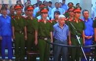 Ngày 20.5 bầu Kiên trở lại toà