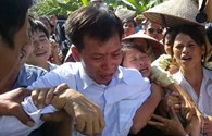 Án oan Nguyễn Thanh Chấn: 2 cán bộ thụ lý vụ án đã bị bắt