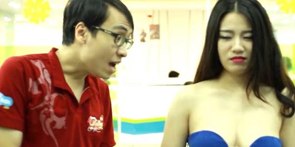 Phì cười vì clip 13 thói hư tật xấu của dân công sở | Bạn đọc |  tamlongvang.laodong.com.vn