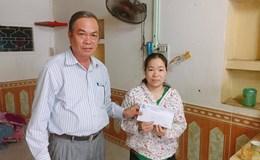 """LĐLĐ TP. Đà Nẵng hỗ trợ """"Mái ấm Công đoàn"""" cho công nhân nghèo"""