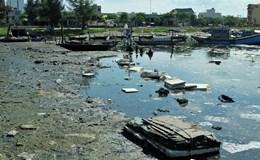 """Ô nhiễm bủa vây """"thành phố đáng sống"""""""