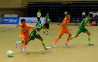 16 đội dự vòng chung kết Giải bóng đá Nhi đồng toàn quốc 2017