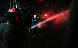 Đà Nẵng: Ngăn chặn được 2 vụ cháy ở khu vực có bom mìn gần sân bay