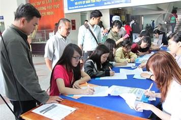 Thí sinh đăng ký NV1 tối đa 4 ngành để đảm bảo đỗ Đại học