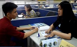 Hơn 550 cơ hội việc làm cho thanh niên